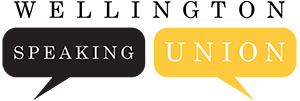 The Wellington Speaking Union Logo